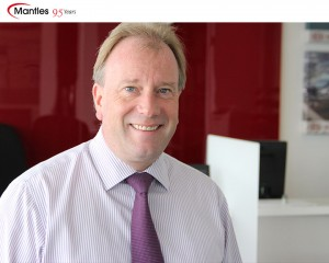 John Roberts | CEO & Dealer Principal at Mantles | New & Used Cars for Sale in Royston